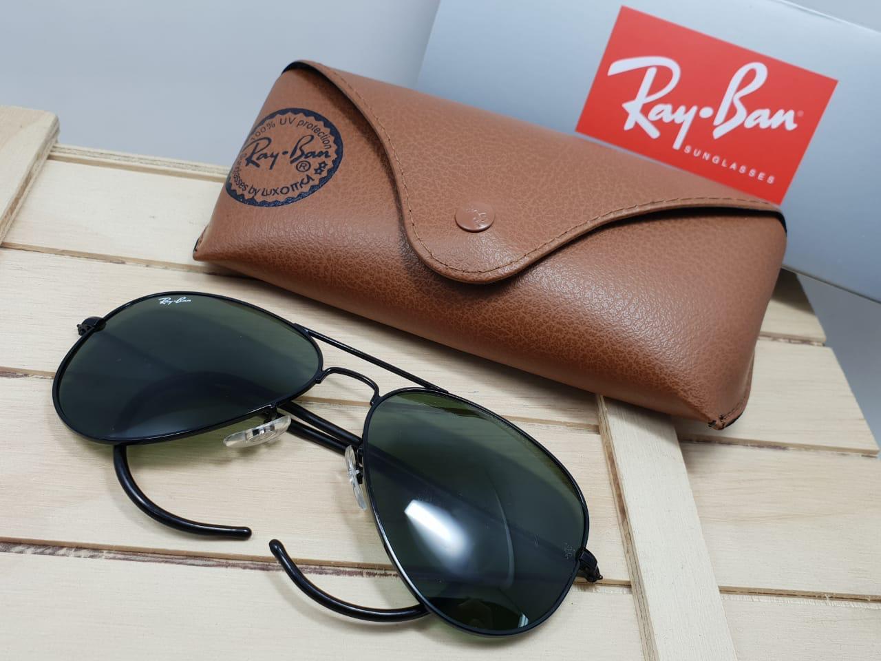 Gafas Ray Ban Oreja Ratón Negras 2 Dcs Boutique