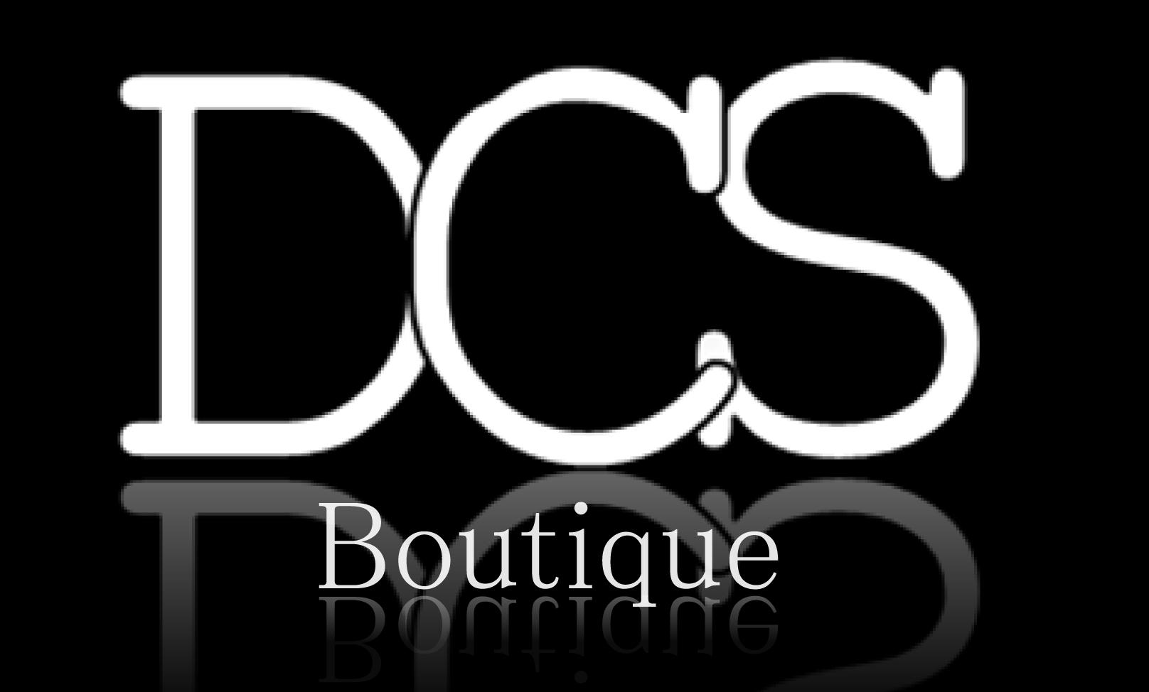 DCS Boutique